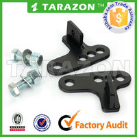 "TARAZON CNC billet 1"" To 3"" Inch Lowering Kit suit for harley Ultra Glide"
