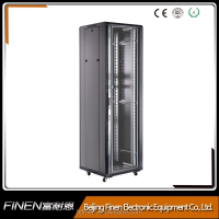 "Economy China factory 19"" server case for Security Equipment and Routers"