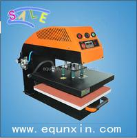Economic Digital Air-operation automatic sublimation tablet press machine/heat transfer machine