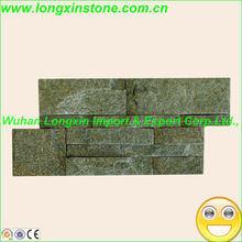 18x35 Green Quartzite For Wall Tiles
