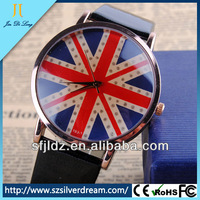 Different Country Flags Watches Available Custom World Cup Watch Hot Sale