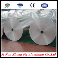 Aluminum coil for food packing from shan dong factory