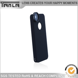 Universal U-shaped Lens Polariscope CPL Lens for iPhone 6 6 Plus