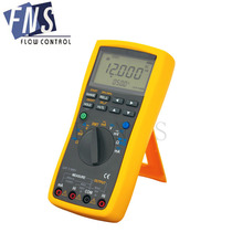 FNS process meter Process multimeter calibration digital multimeter