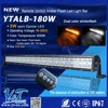 Y&T Colorful and High Intensity LED Emergency Warning Light led flash warning light used amber light bars With Amplifier