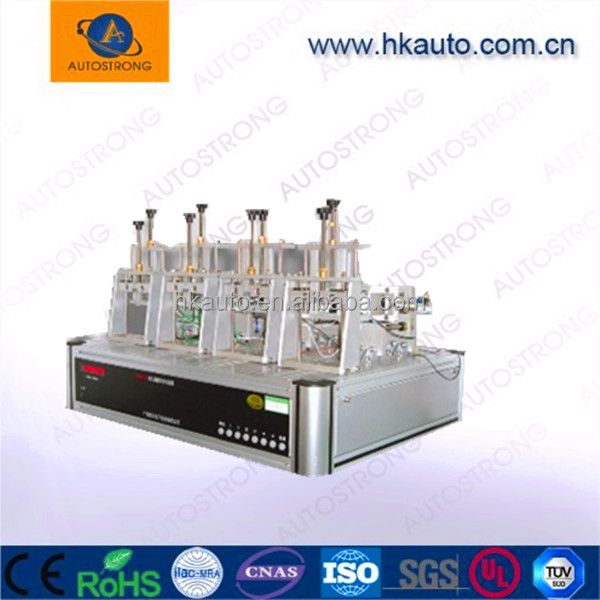 Manufacture IEC60884-1 Plug and Socket Life Tester