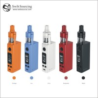 electronic cigarette wholesale china , eVic VTwo Mini with CUBIS Pro kit