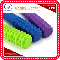 Hot new products for 2016 foam roller body massage hammer