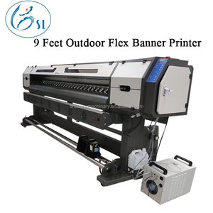2018 Hot Selling Graphic Equipment Chile Vinyl Wrap Sticker Printer