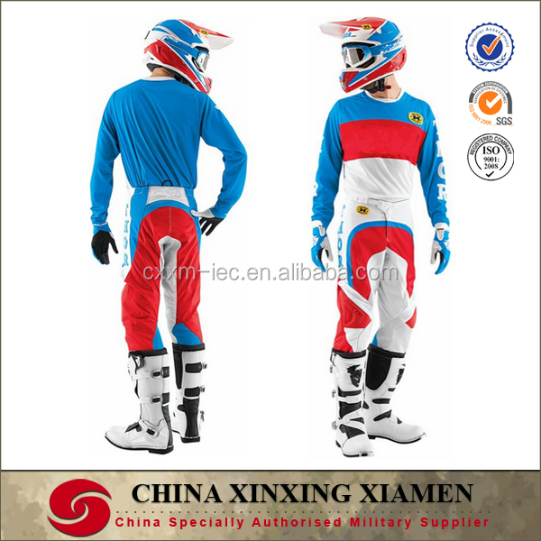 2016 Mens New arrivals Brand THOR MX MTB suits Factory Outlet NEW PRO BMX Downhill Motocross Suits