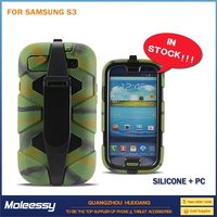 Waterproof for samsung galaxy s3 wallet case