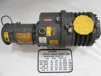 [used] Edwards Water Cooled Motor