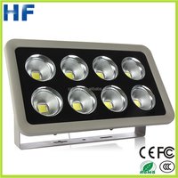 New design high power 36000lm waterproof 8*50W led flood light