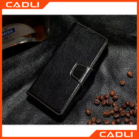 2016 New arrival Soft Dermis Leather Cell Phone Case for SAMSUNG Note5