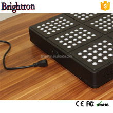 2 switches 3w 5W led chip grow light for greenhouse grow led light for medical plant 320w led grow light full spectrum