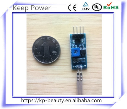 Voltage conversion module FSR4 Film pressure sensor module Force Sensitive Resistor Flexible Force Sensor