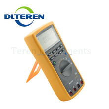 Teren Process multimeter Calibrator Meter Multifunctional 4-20mA Digital Process multimeter