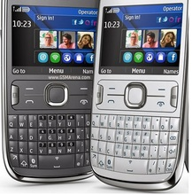 Cellphones Used GSM cellphone with 3 mega pixel camera, bluetooth, GPS stock available
