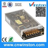 S-100-5 100W 5V 20A super quality top sell halogen lamp power supply
