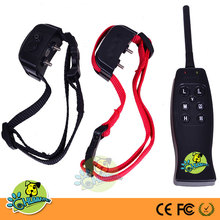 CP6016 Electronic Shock remote dog training collar