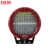 New Round 9 inch 384W LED offroad Driving light E Mark 4x4 Car auxiliary driving light E approved LED Work Light R10 R112