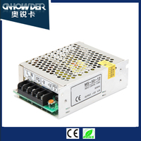 AC to DC 50w 12v switching power supply with Factory price
