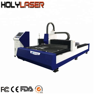 Energy Saving Plasma Metal Fiber Laser Cutting Machine price For Sale With Factory Price