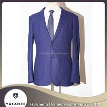 High and top quality super cheap suit set for man