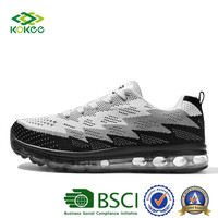 Made in china wholesale fashion running men sport shoes and sneakers men