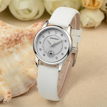 Cheap price custom quartz watches colour watch colorful women