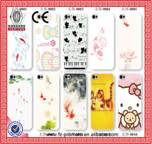2016 New Arrived Painting Phone Case ZTE Blade X3 / D2 Case Cover ZTE X3+Free Stylus Gift