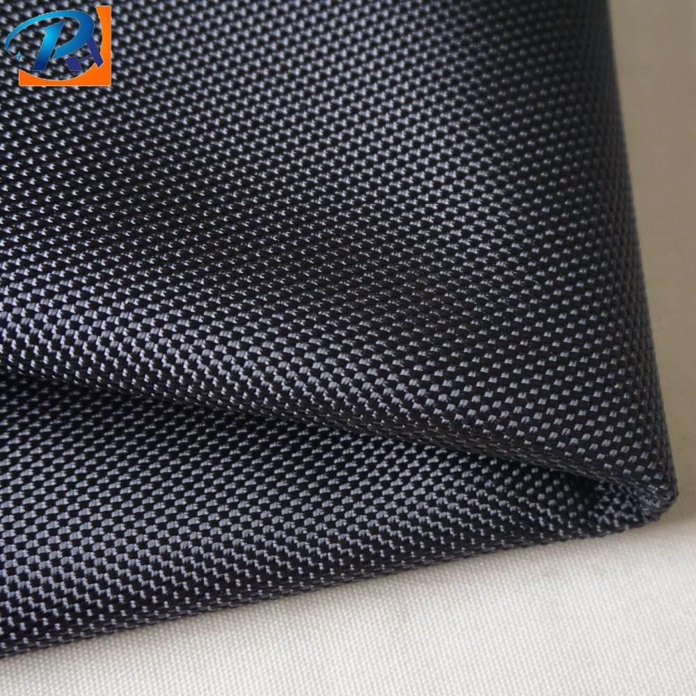 pvc coated 1680d polyester oxford fabric for luggage/bag/backpack