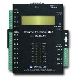 RTU(Remote Terminal Unit)