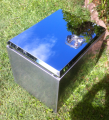 steel truck toolbox,ute trays,ute tool box