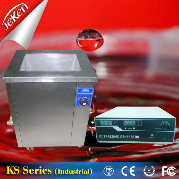 industrial washing machine/auto ultrasonic injector cleaning /equipment for car workshop