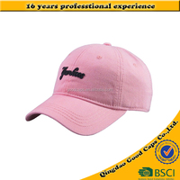 6 panel dad hats customized embroidered logo baseball caps and hats high quality cotton sports cap