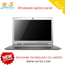 13.3 inch laptop lcd panel Lcd Screen touch panel for Acer S3 upper part