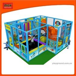 Toddler Kids Indoor Play House Gym