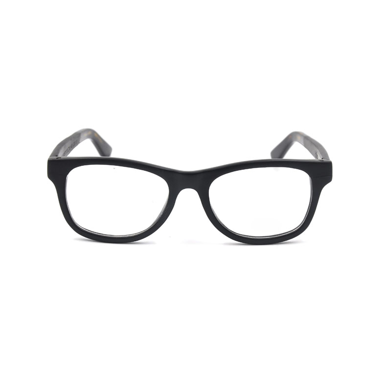 Eyeglasses frames men frame Anti blue light computer glasses optical wooden frame