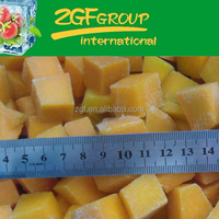 organic health chinese frozen foam pumpkin have a good sale in carton