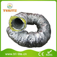 Hydroponics Products Ventilation Air Duct Air Duct Vents