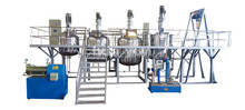 Automatic paint machinery, paint mixing machine, coating mixing machine
