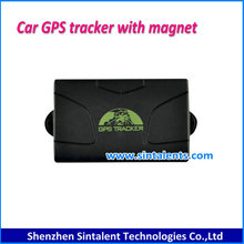 3G WCDMA car gps tracker 20000mAh battery Magnet 3G GPS Car Vehicle tracker GPS+GSM+WIFI positioning offline logger
