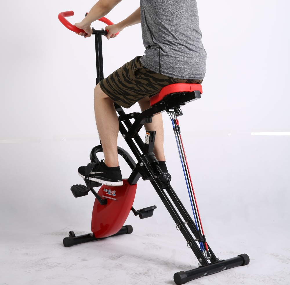running machine easy horse rider exercise machine