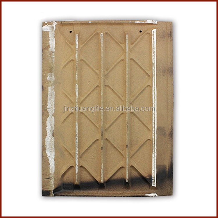 Economical light weight low price widely-used concrete roof tile