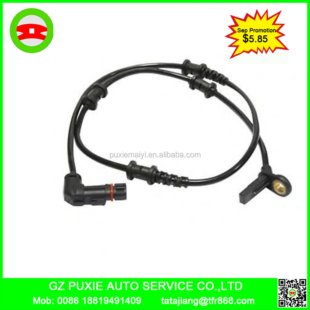 Auto Parts ABS Wheel Speed Sensor For Mercedes-Benz W164 164 540 0917