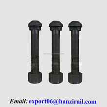 Railway Steel Rail Belt Fishtail With High Quality