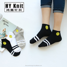 liaoyuan wholesale custom women sock cotton socks