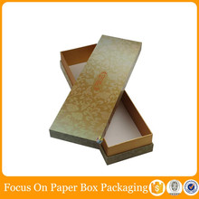 custom luxury packaging recycled wine glass cardboard gift boxes