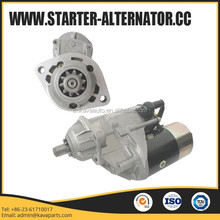 (24V/5.5KW/10T ) Denso Starter For Hino W04D W04CT 228000-4991 228000-4992 228000-6640